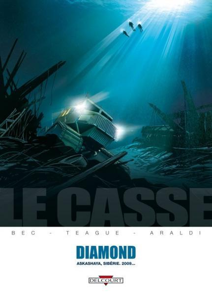 Casus 1 Diamond