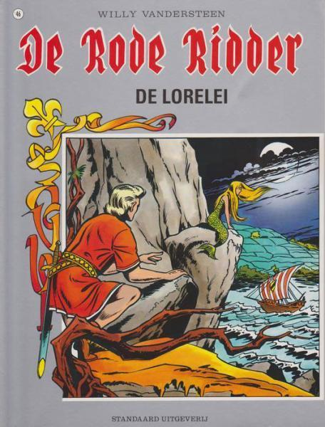 De Rode Ridder 46 De Lorelei