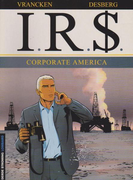 I.R.$. 7 Corporate America