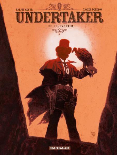 Undertaker 1 De goudvreter