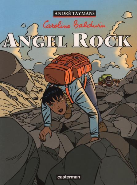 Caroline Baldwin (Nederlands) 4 Angel Rock