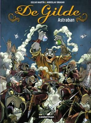De gilde 1 Astraban