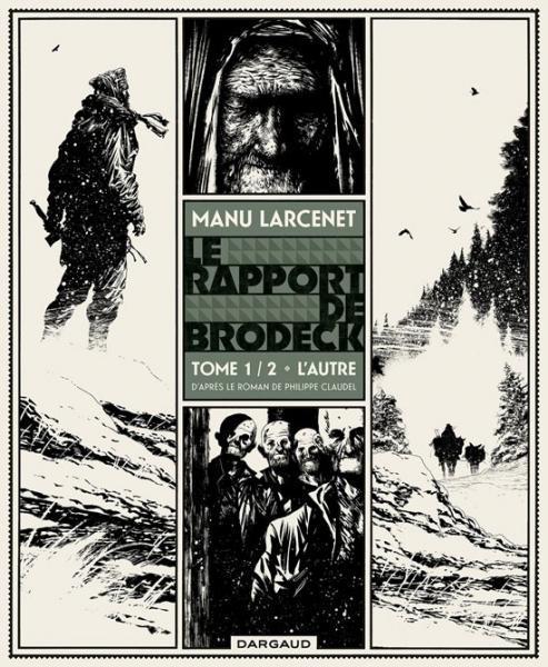 Het verslag van Brodeck 1 L'autre