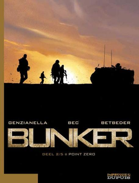 Bunker (Dupuis) 2 Point Zero