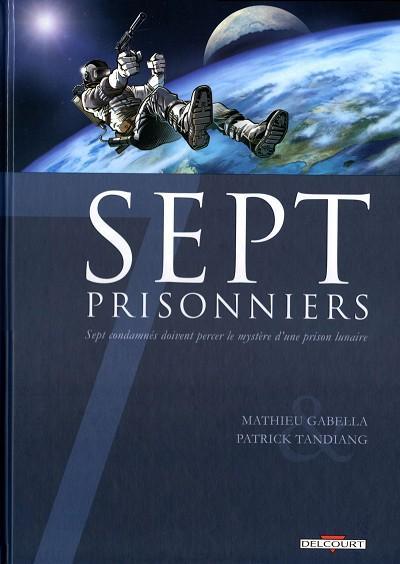 Sept 7 Sept prisonniers
