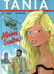 Tania (Franstalig) 1 Affaires occultes