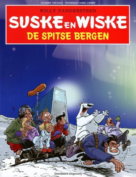 Suske en Wiske: SOS Kinderdorpen