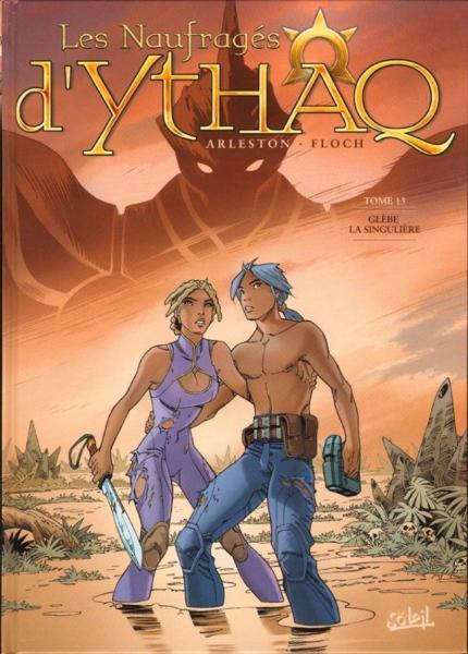 Ythaq 13 Glèbe la singulière