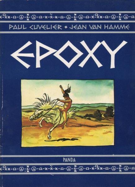 Epoxy 1 Epoxy