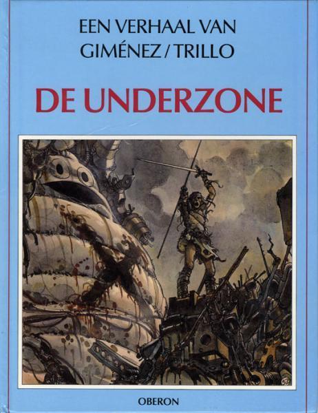 De Underzone 1 De Underzone