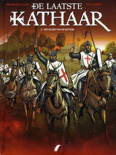 De laatste Kathaar 2 Het bloed van de ketters