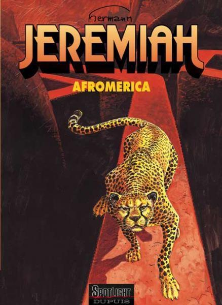 Jeremiah 7 Afromerica