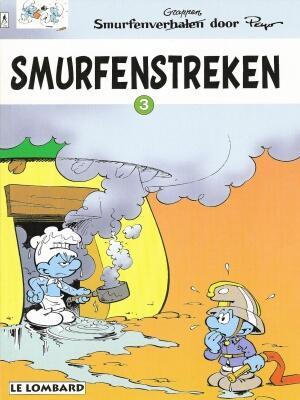 Smurfenstreken 3 Smurfenstreken 3