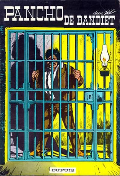 Jerry Spring 13 Pancho de bandiet