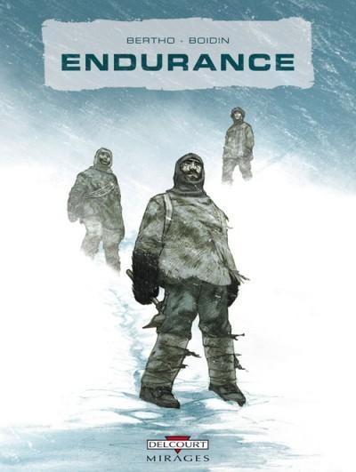 Endurance 1 Endurance