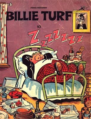 Billie Turf 10 Deel 10