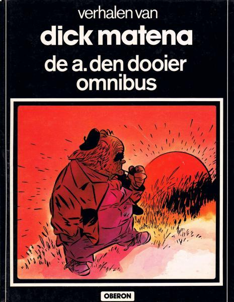 De A. den Dooier omnibus 1 De A. den Dooier omnibus