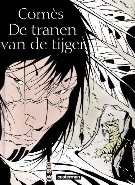 De tranen van de tijger 1 De tranen van de tijger