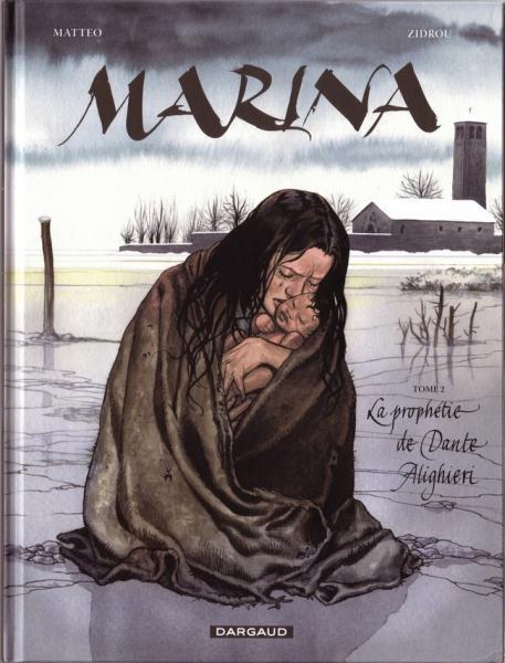 Marina (Matteo) 2 La prophétie de Dante Alighieri
