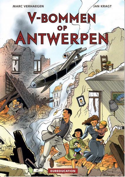 V-bommen op Antwerpen 1 De dodelijke raketten van Dora