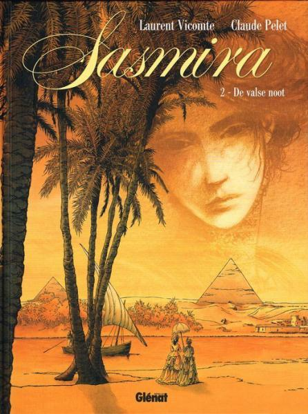 Sasmira 2 De valse noot