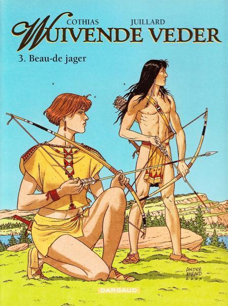Wuivende Veder 3 Beau-de jager
