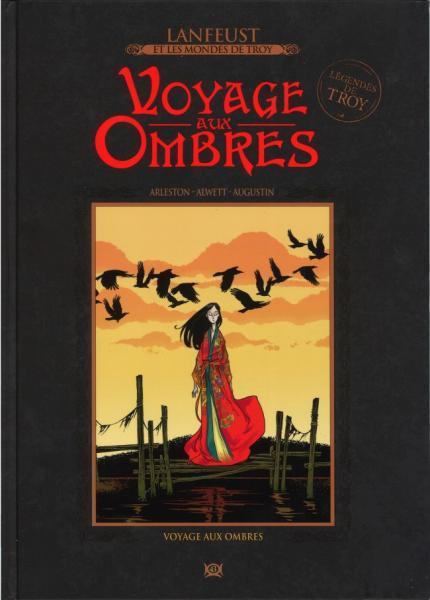 Reis naar de schaduwen 1 Voyage aux ombres