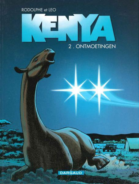 Kenya 2 Ontmoetingen