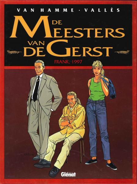 De meesters van de gerst 7 Frank 1997