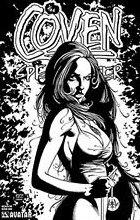 The Coven: Spellcaster 1 Issue #1