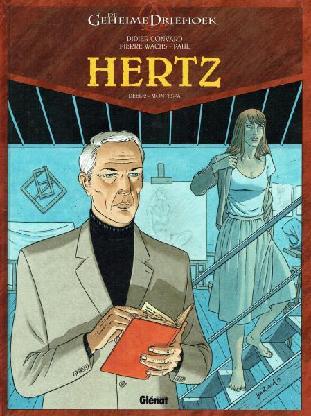 Hertz 2 Montespa