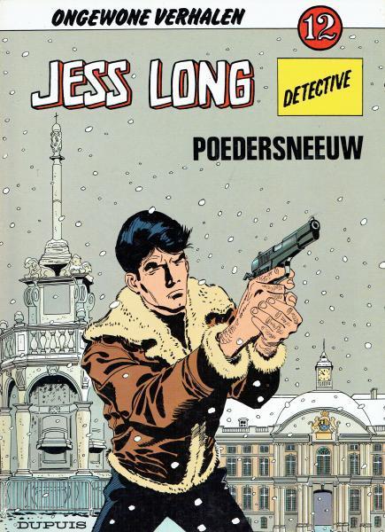 Jess Long 12 Poedersneeuw