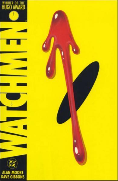 Watchmen INT 1 Watchmen
