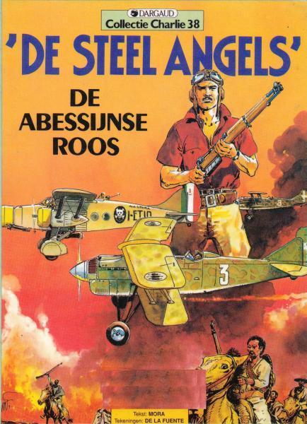 De Steel Angels 3 De Abessijnse roos