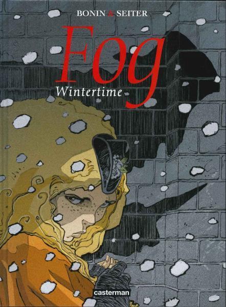 Fog 7 Wintertime