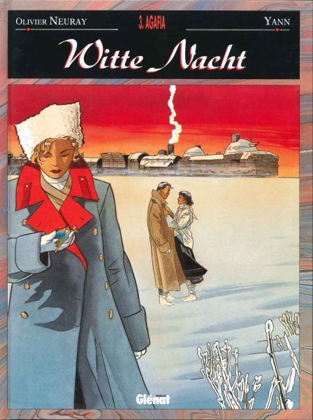Witte nacht 3 Agafia