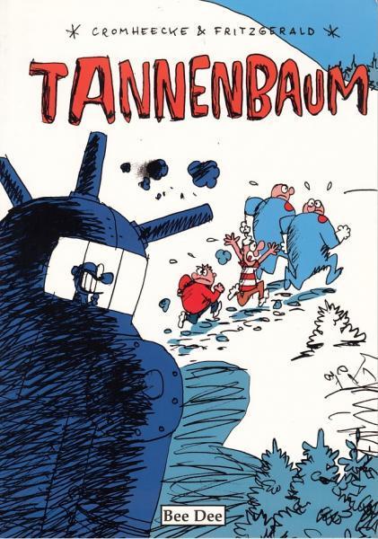 Tom Carbon (Bee Dee) 2 Tannenbaum