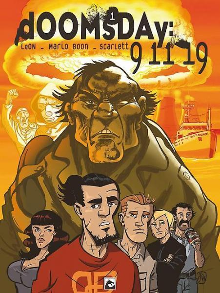 Doomsday 1 911 19