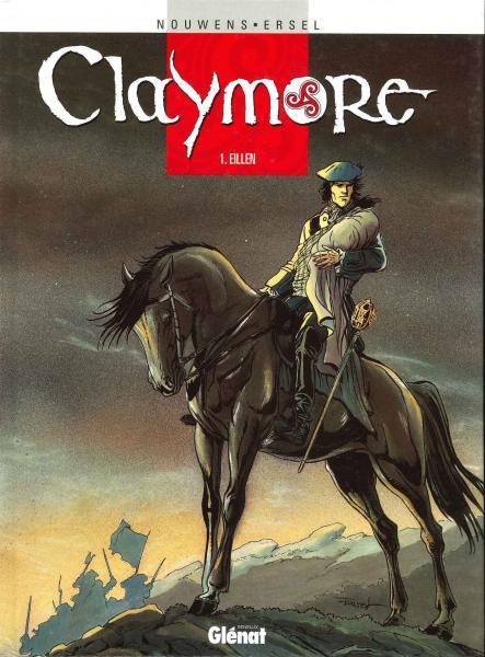 Claymore 1 Eillen