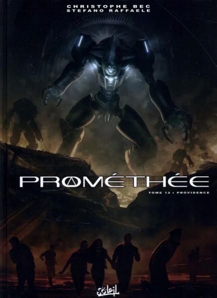 Prometheus (Bec) 12 Providence