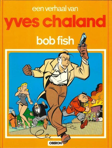 Bob Fish 1 Bob Fish