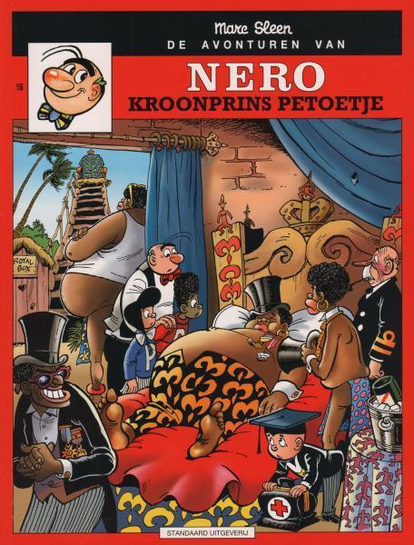 Nero 158 Kroonprins Petoetje