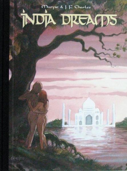 India Dreams 7 Taj Mahal