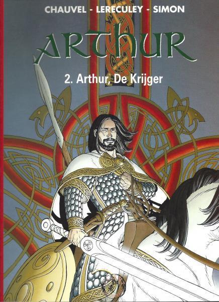 Arthur 2 Arthur, de krijger