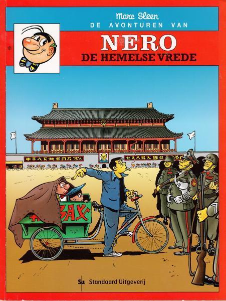 Nero 161 De hemelse vrede