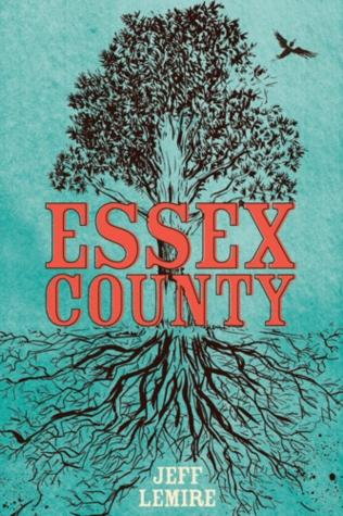 Essex County INT 1 The Complete Edition