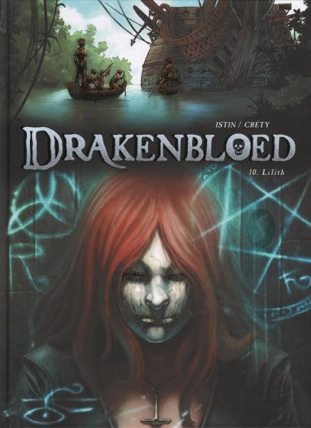 Drakenbloed 10 Lilith