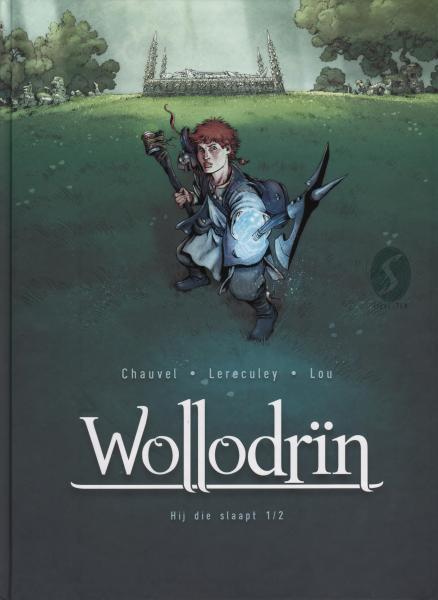 Wollodrïn 5