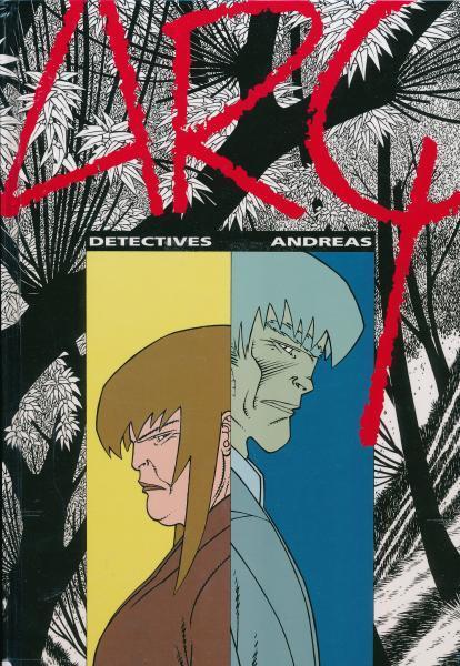 Arq 13 Detectives