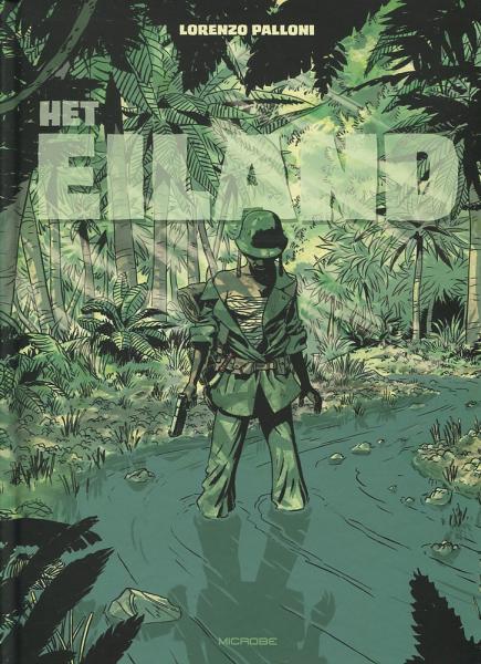 Het eiland 1